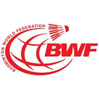 BWF. Logo