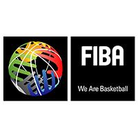 FIBA. Logo